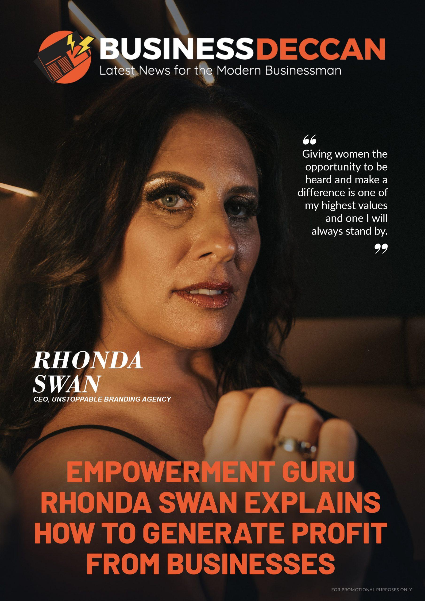 Rhonda Swan (businessdeccan Cover)-min